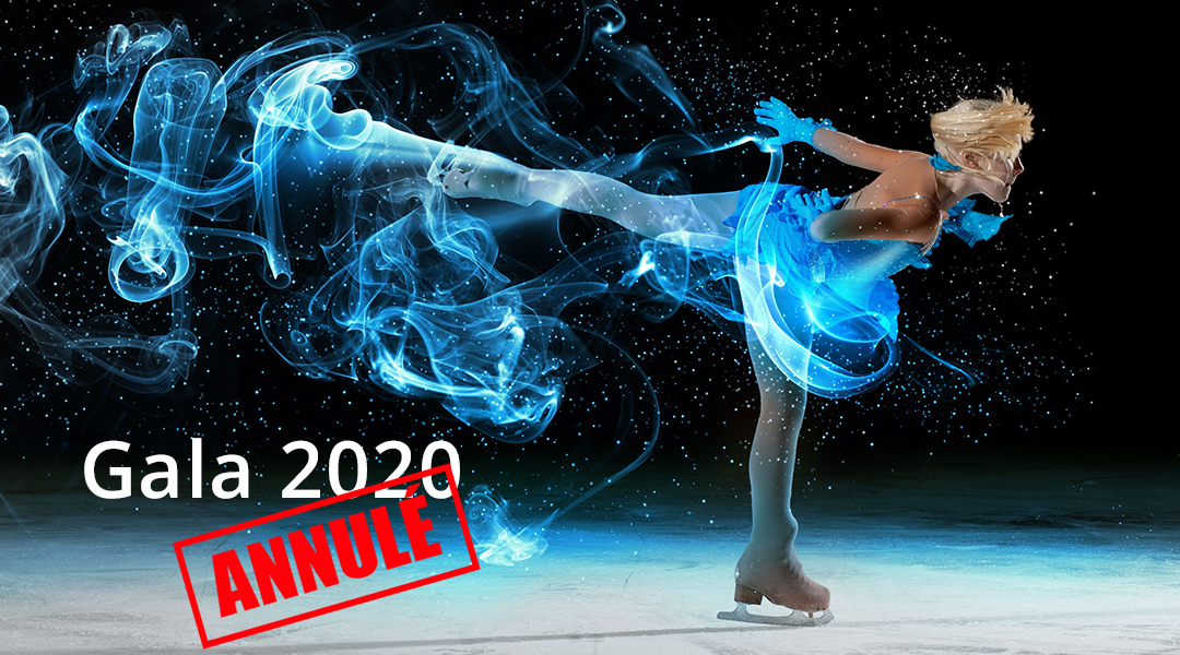 You are currently viewing Annulation du gala 2020